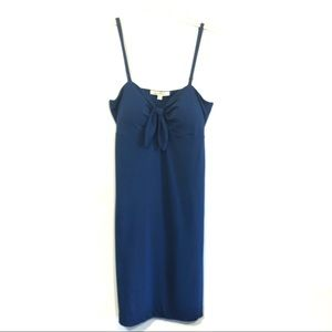 Tommy Bahama knotted front sundress
